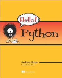 HelloPythonl